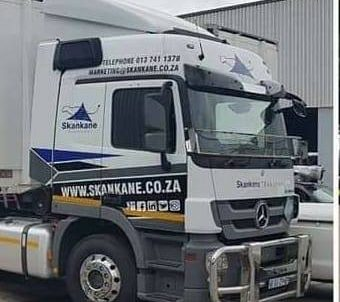 Skankane Transport & Courier