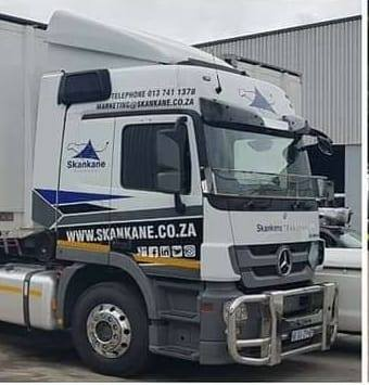 Skankane Transport & Courier